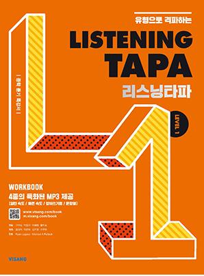 Listening TAPA Level 1