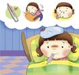 감기와 독감