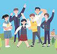 적극적인 경청이 청소년들의 마음을 여는데 도움이 된다는 연구 결과가 나왔다.