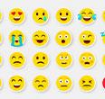 그림 문자인 이모지(Emoji)가 의료분야에서 환자들과의 소통을 위한 도구로?
