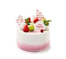 딸기 요거트 케이크