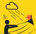 다른 자연재해에는 이름이 없지만, 유일하게 태풍에는 이름이 붙는 이유는?